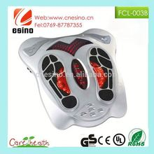Made in China Foot Massager FCL-003B Low Voltage Impulse blood circulation legs machine as seen on tv China Supplier CE/ROHS