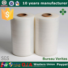 China Clear Machine Pallet Stretch Wrap