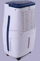 26L/D Portable Refrigerant Humidity Remover with Wifi Remote-Control
