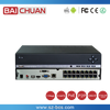 3.0MP PoE NVR H.264 16ch Network Video Recorder NVR