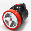 5 Watt high power searchlight led rechargeable torch light , outdoor searchlight marine remote flashlight