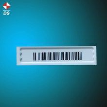 DST-A102 Supermarket Anti-theft Security System EAS Soft Tag AM Sticker Label
