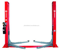 #2 post lift ,car hoist,hydraulic car lift