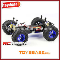 High Speed 1 10 Scale RC Truck Bodies