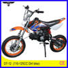 Best selling coolster 110cc dirt bikes (D7-12)