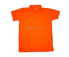 SLA-D4 100% cotton material T-shirt with color