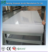heat resistant plastic acrylic sheet/ clear acrylic sheet
