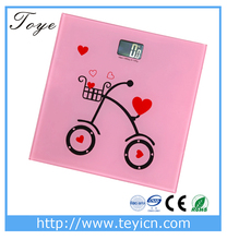 unique bathroom scales digital bathroom scale chinese spring weigh scale (TY--2013A) OEM China