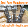 Factory directly produce metal forge for sale/hot metal forging process/cold forging