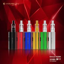 KIMREE Mechanical Mod E-cigarette Large Vapor Box Mod E Cig A50W