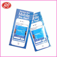 Microfiber Phone Screen Cleaner &Mobile Sticky Screen Cleaner&Sticky Mobile Phone Screen Cleaner