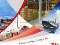 Low price new products logistic company in malaysia