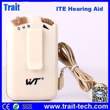 Energy Conservation Hearing Aid, Sound Amplifier Adjustable Tone ITE Hearing Aid