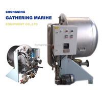 Big Capacity Plate-type Fresh Water Generator/R.O Seawater Desalination Price