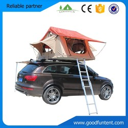 small camping family tent camel outdoor 4x4 off road camping tent for trailer