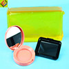 Yellow Transparent Hot Melt Adhesive For Cosmetic Box