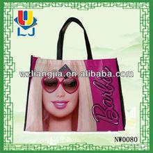 Promotional tote bag (Customize design service)