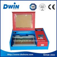 mini machine kiss cutting laser sticker cutting printing engraving machine