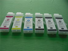 Cheap Cost! refillable ink cartridge for canon ipf 605
