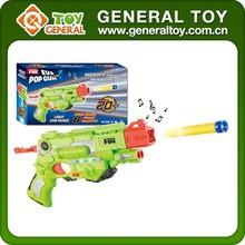 electric soft bullet gun toy, plastic toy gun safe, toy gun foam bullets