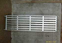 Q235 used scaffolding plank for shoring
