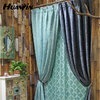China wholesale custom beautiful blackout curtains