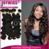 wholesale natural body wave 100% human peruvian virgin hair, hair weave wholesale Virgin peruvian Hair