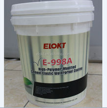 High Quality Polymer Cement Building Waterproof Coating for Building