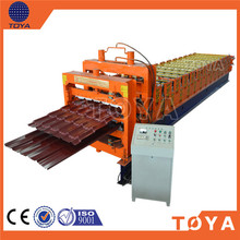 Alibaba Hot Sale Good Quality Double-Layer Roof Tie Roll Forming