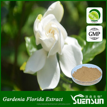 Factory direct supply high specification Gardenoside extracted from Gardenia Florida