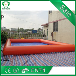 Hot sale PVC inflatable pool toy/inflatable swimming pool/inflatable pool rental