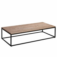 modern large MDF coffee table