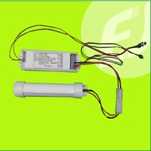 LED emergency power pack for LED Lighting