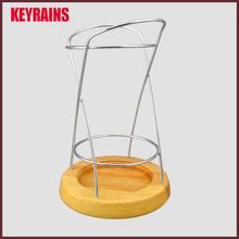 Precio <span class=keywords><strong>de</strong></span> fábrica <span class=keywords><strong>de</strong></span> metal sostenedor del utensilio, <span class=keywords><strong>utensilios</strong></span> <span class=keywords><strong>de</strong></span> cocina holder
