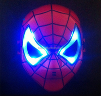 Marvel Ultimate Spider-Man Super Hero Mask