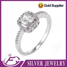 New arrival unique style 925 sterling silver imitation jewellery ahmedabad