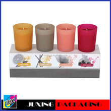 Wonderful Design Gift Boxes for Candles wholesale
