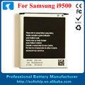 2600mAh galaxy s4 batería para Samsung