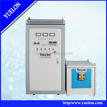 Hot selling frequency heating speed IGBT induction heating machine