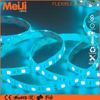 Multicolor mini smd 5050rgb flexible led light strip