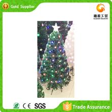 Popular Style Outdoor Decor Christmas Decoration Green Christmas Tree