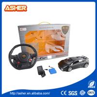 0012900001 1:16 RC CAR Newest design children toy rc import car