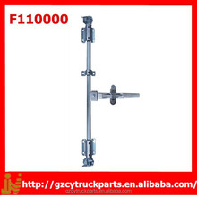 safety door locking devices for container