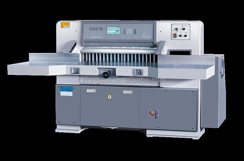 ZQ paper cutter machine, roller paper cutter machinery