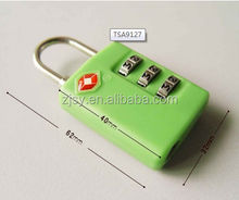 2015 lightweight TSA 3 Digit Lock
