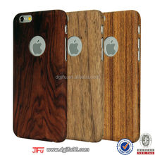 Luxury wooden and curbon fiber case for iPhone6 cover;For iPhone 6 wood case;Biodegradable,eco-friend and radiation-proof case