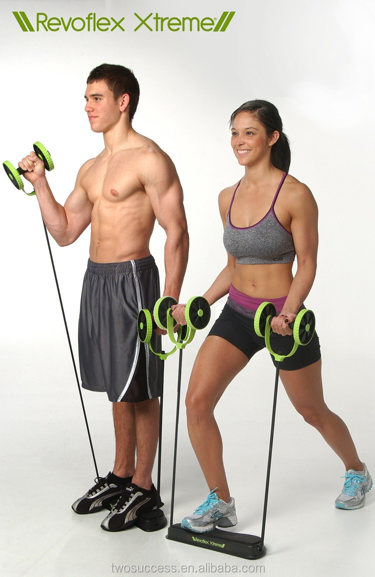2015 Hot Selling Revoflex Xtreme As Seen On Tv exercise equipment .jpg