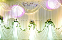 Fashion Pipe Draping For Events