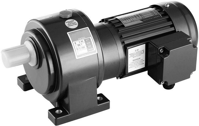 High quality 3phase 100w 1 small ac gear motor for Small ac gear motor