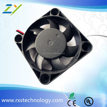 5v dc cooling fan 40x40x10mm